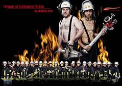 Kalender Feuerwehr Trebur 2011