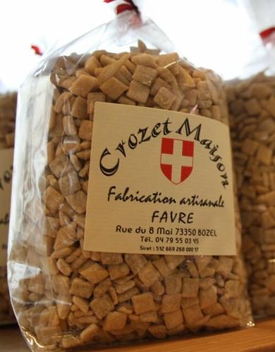 Boucherie Favre - Bozel