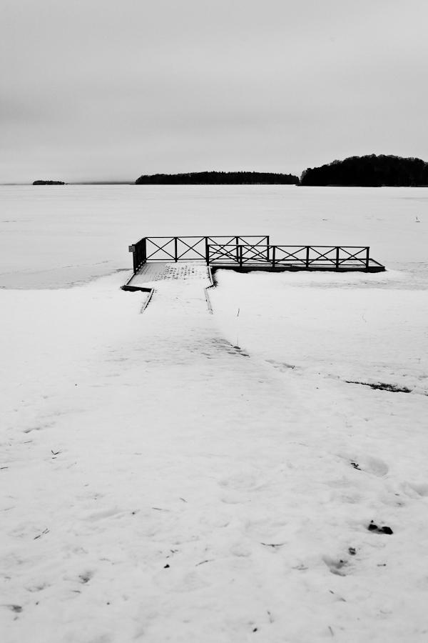 20110121_#10 Sundbyholm Brygga Vinter