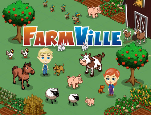 FarmVille Survival Guide