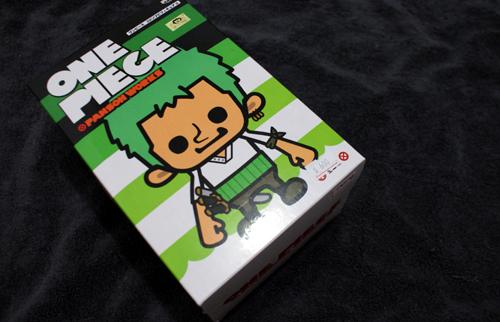 One Piece-索隆