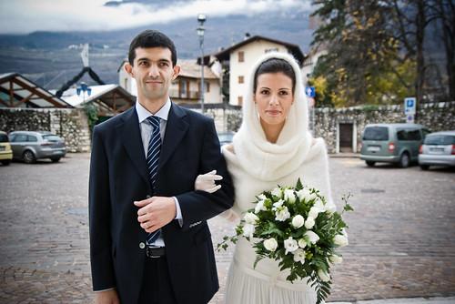 Matrimonio Elena Faccioli