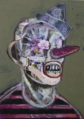 Bonet & Jorco - Clown Portrait