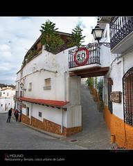 El Molino, Restaurante y Terraza - Lubrín (scarabaeus sacer) Tags: pueblo 9 rincones urbana almería 2011 lubrín nikond300 jatm64