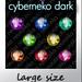 neurotika eyes - cyberneko dark 02