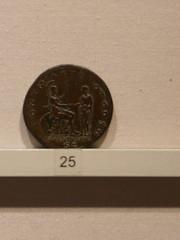 Numismática romana
