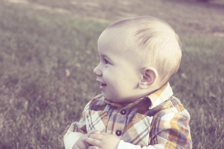 8 months!