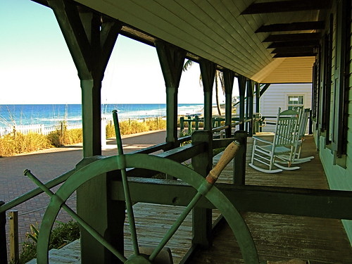 House of Refuge - Hutchinson Island