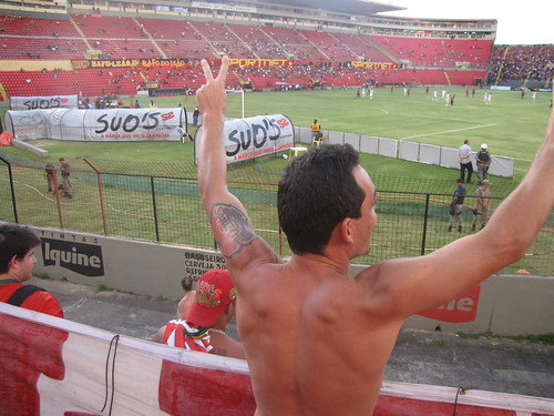 Sport 1 X 2 Portuguesa