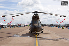 1190 - DDA - 1190 - French Army - armee de TERRE - Aerospatiale SA-330B Puma - 100717 - Fairford - Steven Gray - IMG_8465