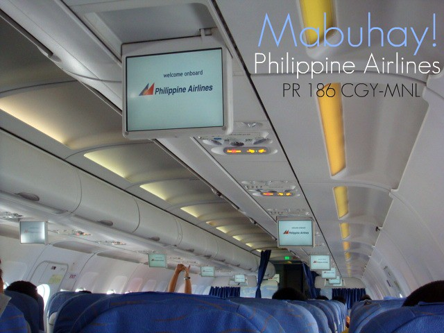 Mabuhay Philippine Airlines To Mnl In Y Pics Airliners Net