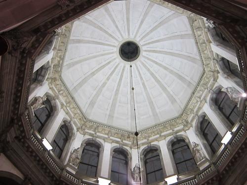 dome of La Salute