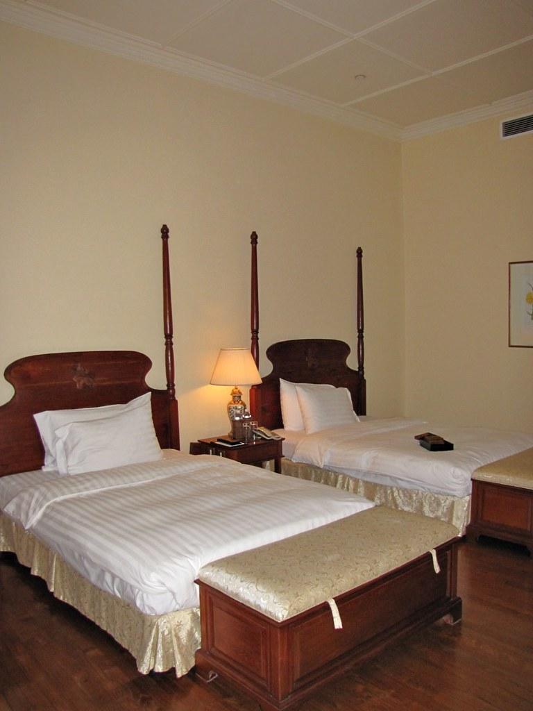 Strand Hotel [5]