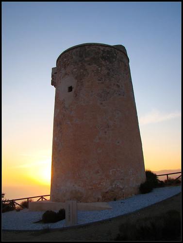 Torre de Maro