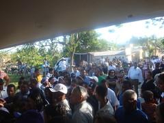 FUNERAL COCOLO (Noticias Arenoso Serie 119) Tags: