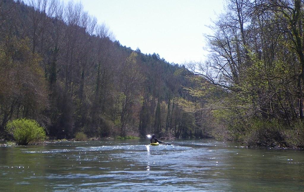 Descenso del Río Arakil 019