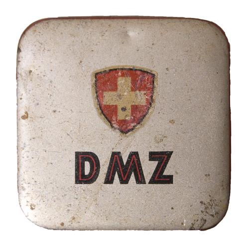 Farbbanddose DMZ
