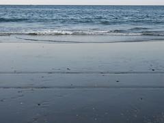 heart (Mme Shino) Tags: beach uae fujairah 短歌