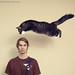 Flying Cat + Tutorial