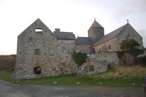 Penmon, Anglesey Nov 10 27