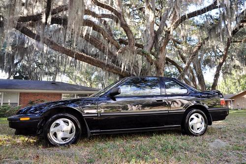 1990 Honda Prelude Si 4ws. 1990 Honda Prelude SI 4WS