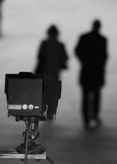 Big Brother (Mister T') Tags: city london tate walk southbank bigbrother embankment