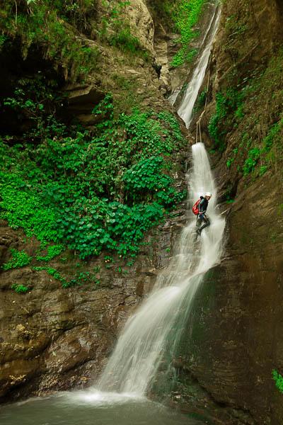 Jambo Canyon