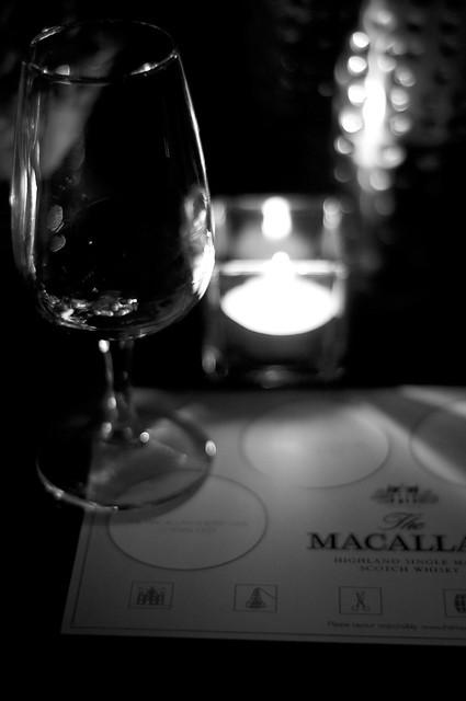 The Macallan Experience - Toronto