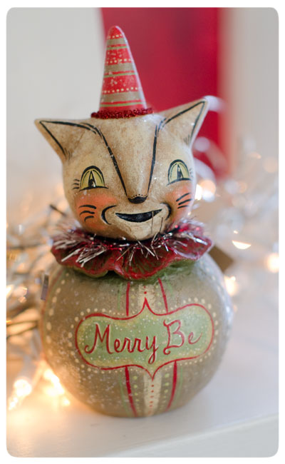 Merry-Be-Cat