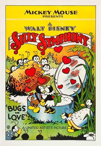 Copy of </p><p></p><p>Disney_BugsInLove1932