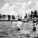Wade Hudson|Wading Pond Lincoln Park circa 1908-1915