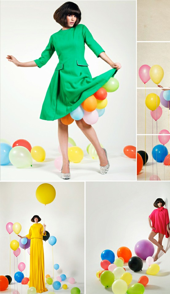 Balloon photos