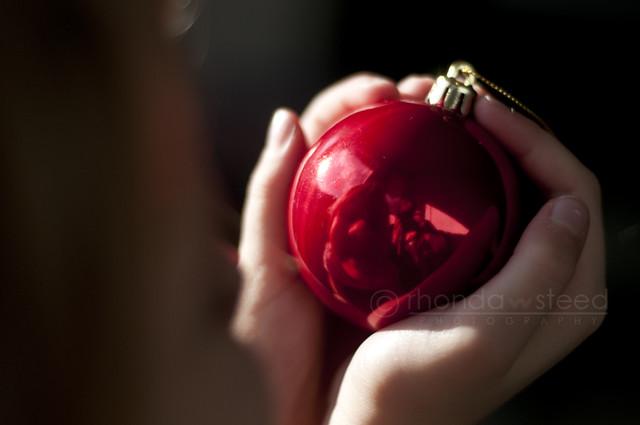 dec 8- christmas reflection