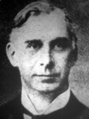 Leif Jones MP