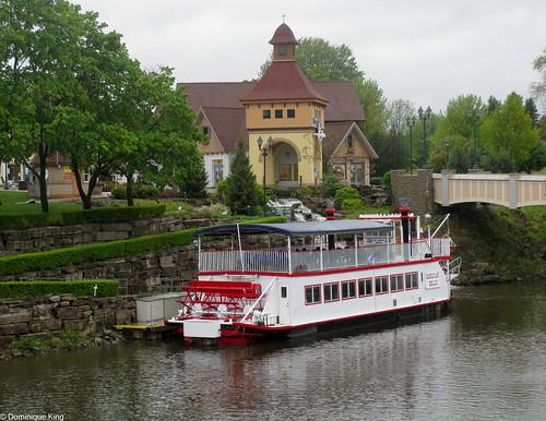 City of Frannkenmuth Michigan-2