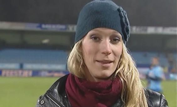 helene hendriks bij FC Eindhoven uit de Jupiler League (koetje30) Tags ...