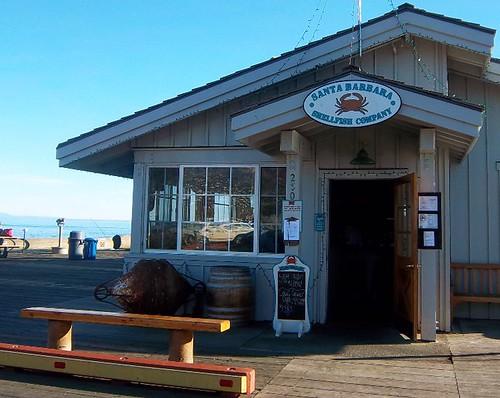 Santa Barbara Shellfish