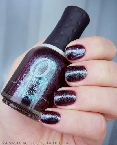 Orly - Galaxy Girl #2