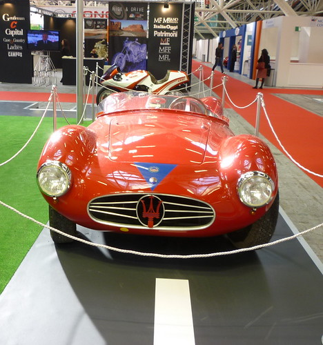 Motor Show 2010 015