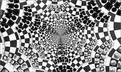 PB079386_3 (liseykina) Tags: infinity board chess drosteeffect droste mathmap