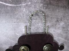 Steampunk Scrapbook Robots! 18