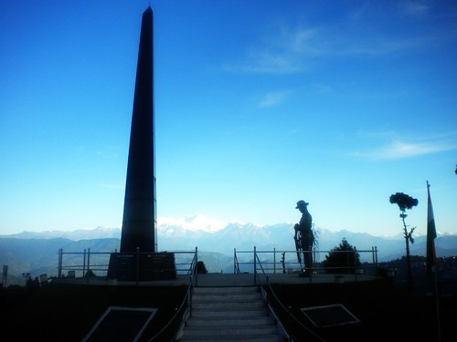 Darjeeling Travel