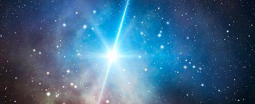 Estallido oscuro de rayos gamma