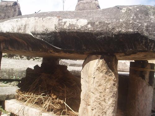 Makam di Waikabubak, Sumba