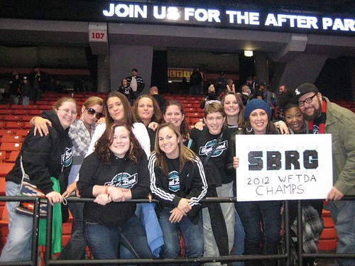 SBRG Nationals