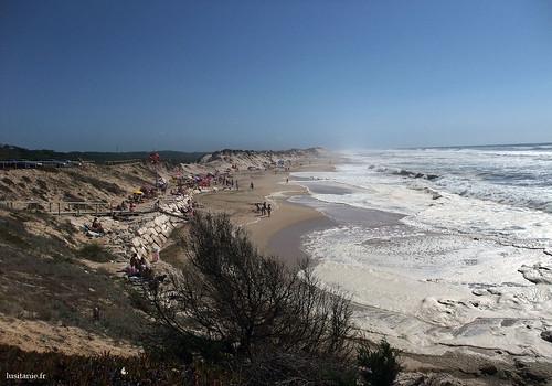 Praia Nova do Pedrogão