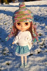 Love the snow!