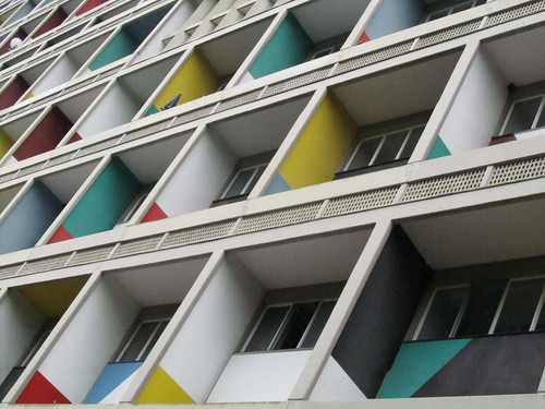 Corbusierhaus 2 (Berlín)