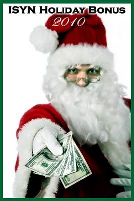 I SAW YOUR NANNY: Holiday Bonus Feature 2010