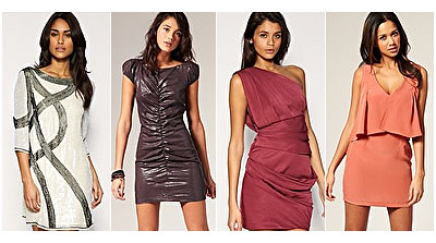ASOS Dresses - Xmas Sale